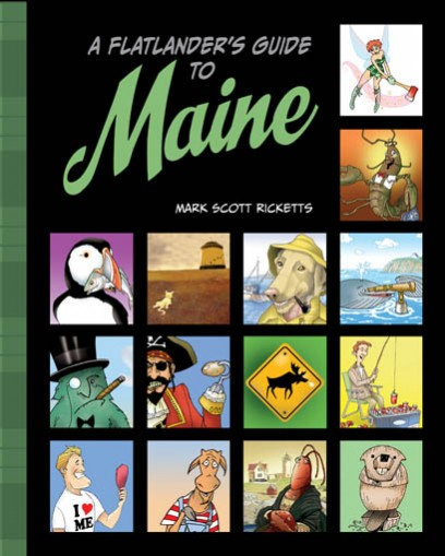 A Flatlander's Guide to Maine
