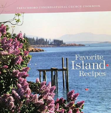 Favorite Island Recipes