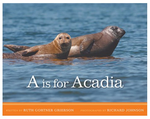 A is for Acadia