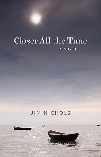 Closer All The Time (HC)