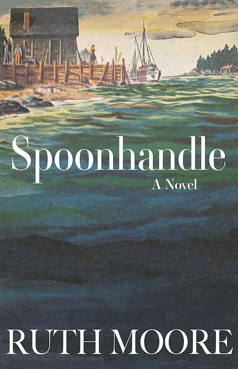 Spoonhandle
