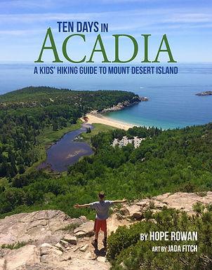 Ten Days in Acadia