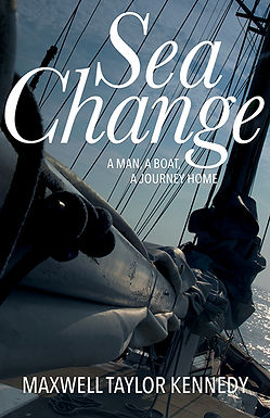 Sea Change: A Man, A Boat, A Journey Home