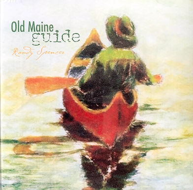 Old Maine Guide (CD)