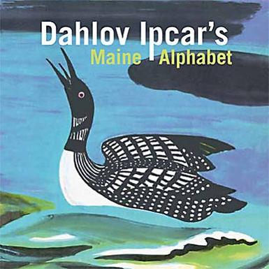 Maine Alphabet