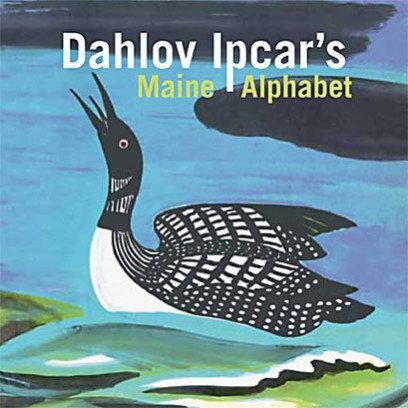 Maine Alphabet (Signed Edition)