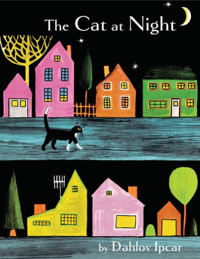 The Cat at Night (Signed Edition)