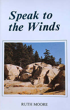 Speak to the Winds