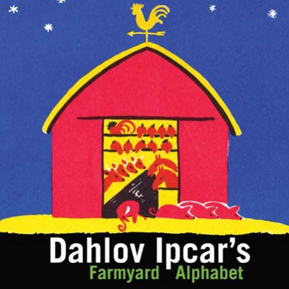Farmyard Alphabet (Signed Edition)