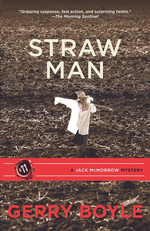 Straw Man (PB)