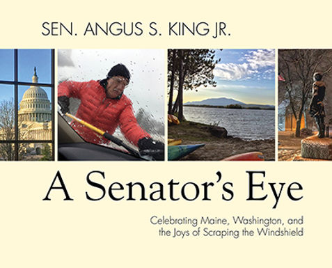 A Senator's Eye (Signed Edition)