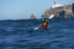 Sea Kayaking Portugal