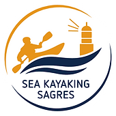 sea kayaking sagres