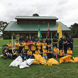 Clean-Up Australia Day