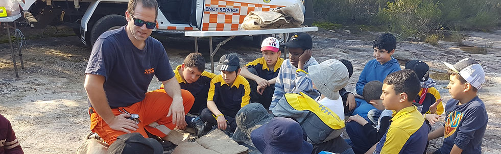 Muslim scouts australia