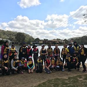 Girls Adventure Camp