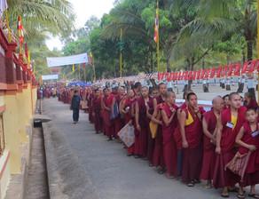 Gli Insegnamenti di Buddha sono per tutti
