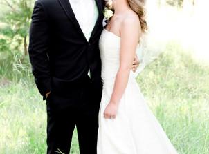 Brandy & Jordan's Shevlin Park Wedding