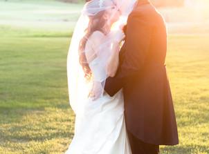 Eric & Jade - Wedding