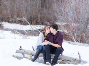 Eric & Jade - Engagement