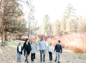 Tumalo State Park Family Session {Bailey Family}