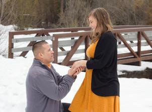 Jacob & Jennifer - Engagement