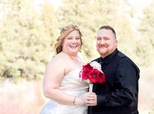 Phillip & Dana - Wedding