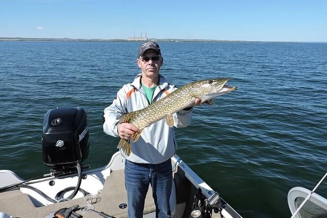 Guy & big fish.JPG