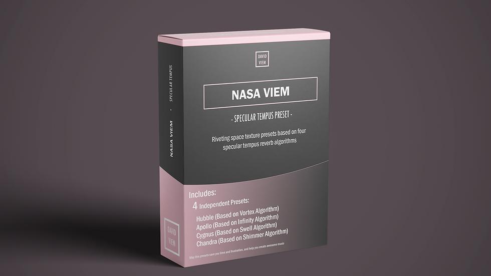 NASA Viem Specular Tempus Presets
