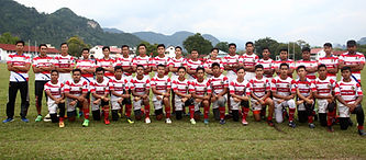 Star Rugby Team