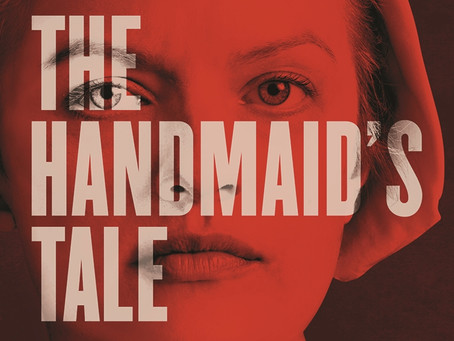 The Handmaids Tale - A Book Review