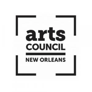 Arts Council New Orleans
