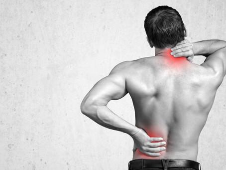 なぜ筋肉は硬くなるのか