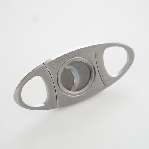 Cigar cutter - stainless steel