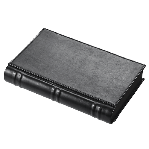 5 CT Leather Travel Humidor