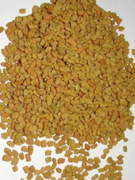 Dried Fenugreek Leaves or Seeds-Organic