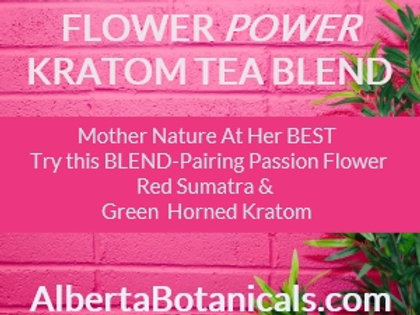 FLOWER💮POWER BLEND-Women's Formula