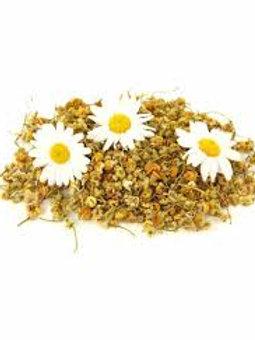 Chamomile Flower (whole)