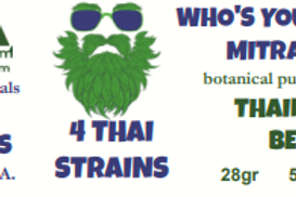 WHO'S YOUR DADDY THAI~ MitraSpec