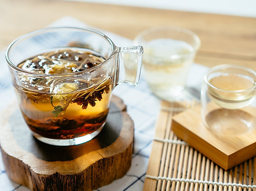 Bacopa Zen ~ Loose Leaf Tea Blend