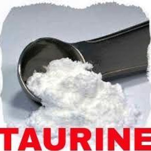 TAURINE-The nutritional factor for the longevity of the Japanese