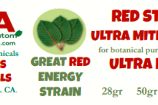 RED STEM ULTRA   MitraSpec