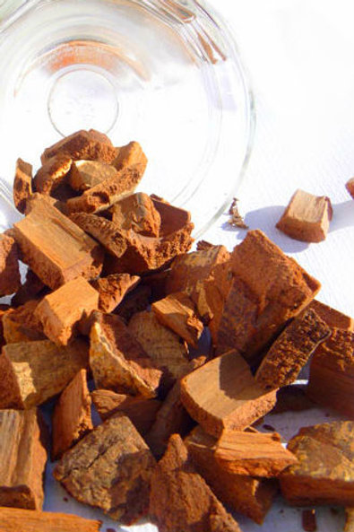 CHUCHUHUASI Powder 25x Pure Xtract ~ (Maytenus laevis)