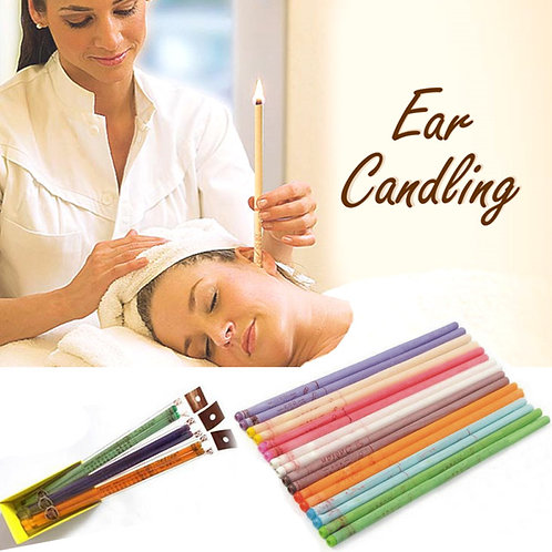 Ear Candling-2pc