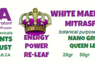 WHITE MAENG DA ULTRA~ MitraSpec