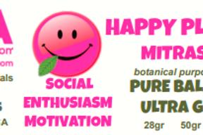 Happy Place Ultra #2.0~NANO GRIND MitraSpec