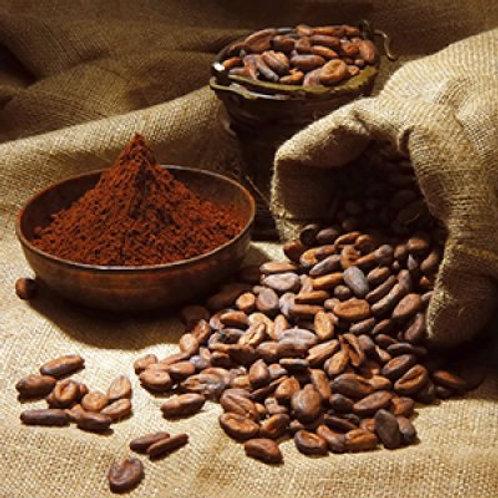 Cacao Powder 25x Xtract ~ (Theobroma cacao)