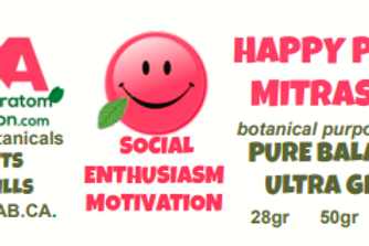 Happy Place Ultra~MitraSpec