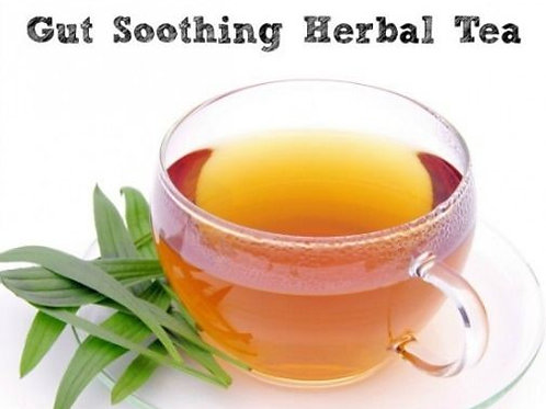 Celiac Tea-Loose Leaf Blend-Yin Yang Synergy