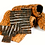 Thumbnail: Eucommia Bark~Chinese Herbalism